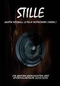 Siegeranthologie 2013-2014, ISBN 978-3-940036-28-5, Cover erstellt von Chris Schlicht
