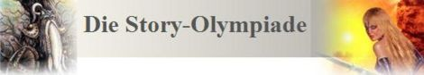 Banner der Story-Olympiade